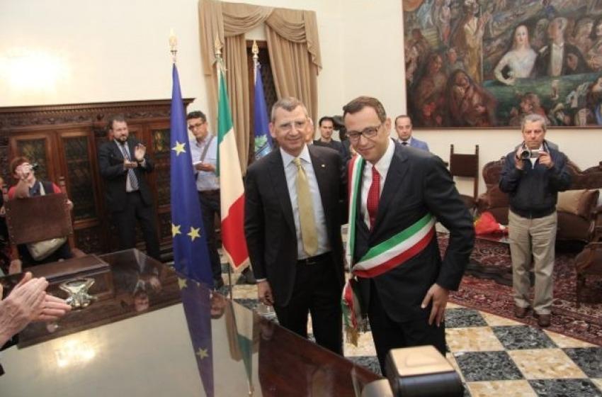 """""""Zagat"""" su report Conte dei Conti: """"Accertare responsabilità Giunta Mascia"""""""