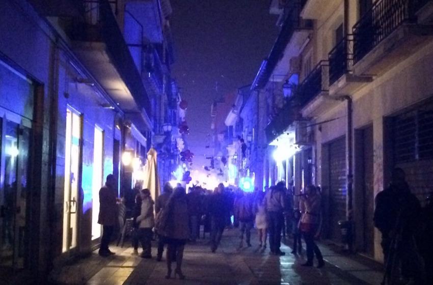 Notte di Halloween: intensificati i controlli a Pescara Vecchia