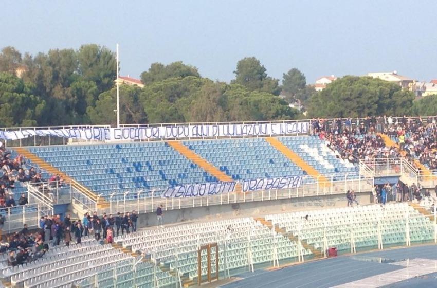 Serie B: Pescara 1 Spezia 2. Clima ostile allo stadio Adriatico