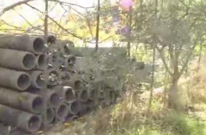 Sequestrata a Raiano (Aq) discarica abusiva di amianto e rifiuti pericolosi