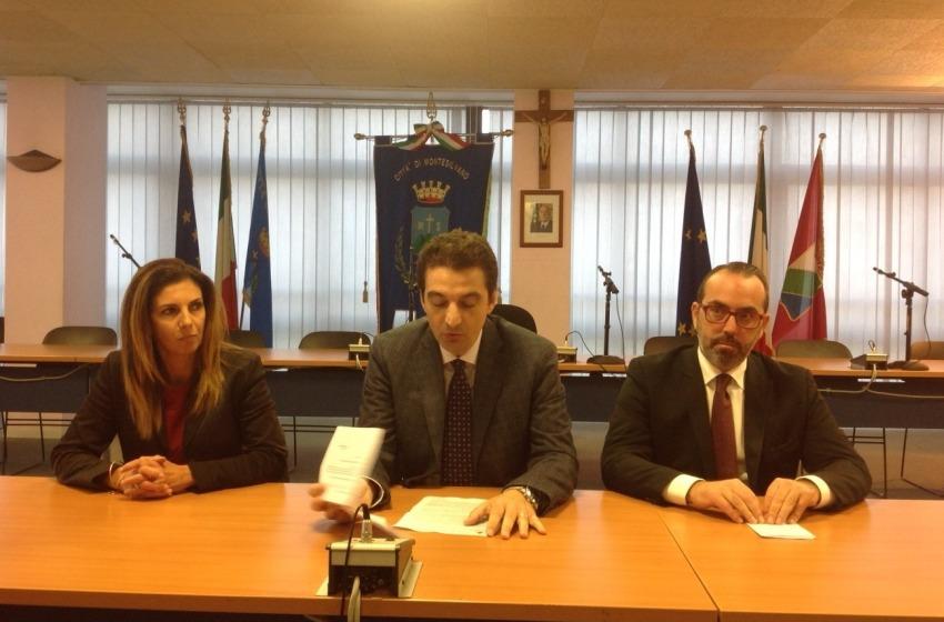 Montesilvano, il sindaco Maragno presenta la Giunta allargata