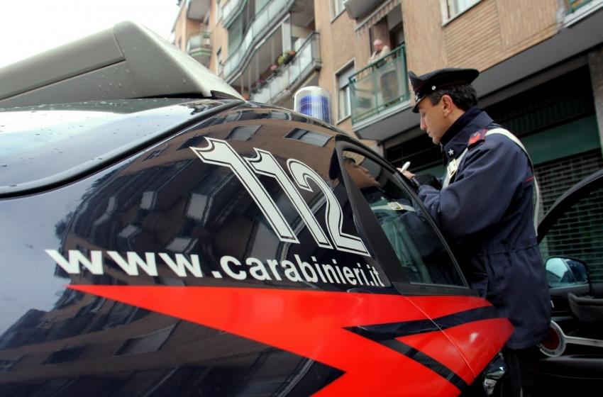 Vasto: 220 persone identificate, 140 autovetture controllate