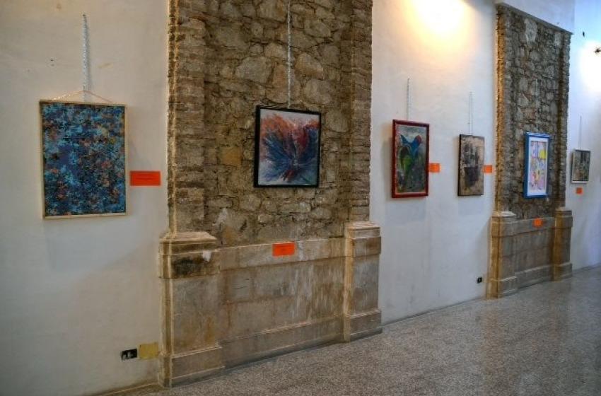 Sulmona, fino al 16 novembre c'è la mostra dei Pittori Peligni
