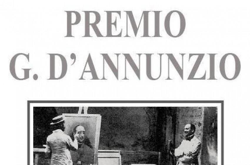 A Francavilla il XXII Premio internazionale D'Annunzio
