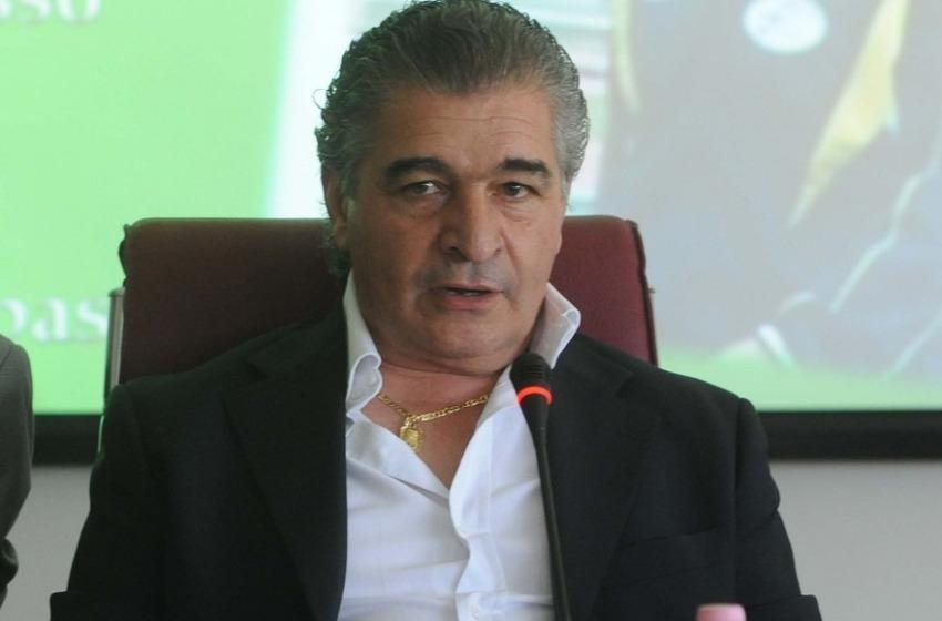 """Chieti Calcio, Bellia: """"Ho deciso di continuare a guidare la società"""""""
