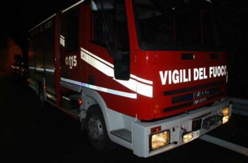 Auto in un dirupo, ingegnere morto a Bussi sul Tirino