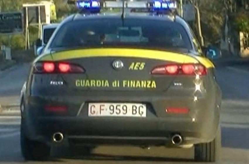 Scandali e ricostruzione: sequestrati beni e denaro a Campotosto