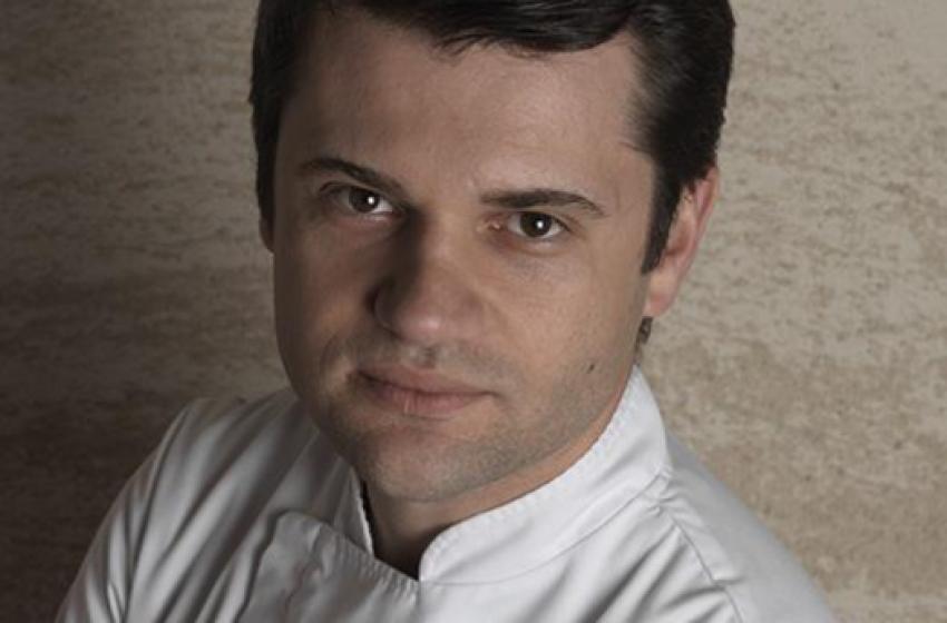 """L'enfant prodige della cucina Bartolini presenta """"La mia cucina"""""""