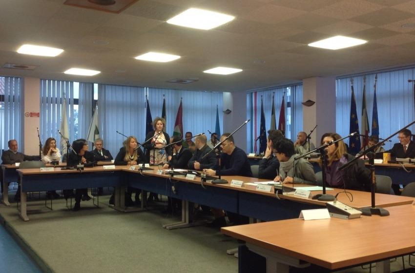 Montesilvano, Valentina Di Felice (NCD) entra in consiglio comunale