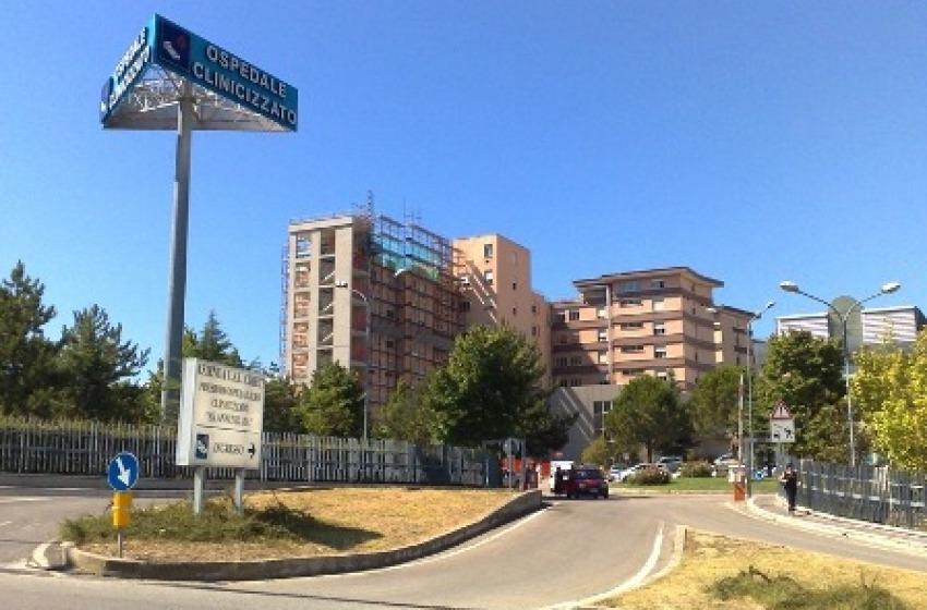 Chieti, riunione sull'ospedale tra la Regione e i vertici della Asl