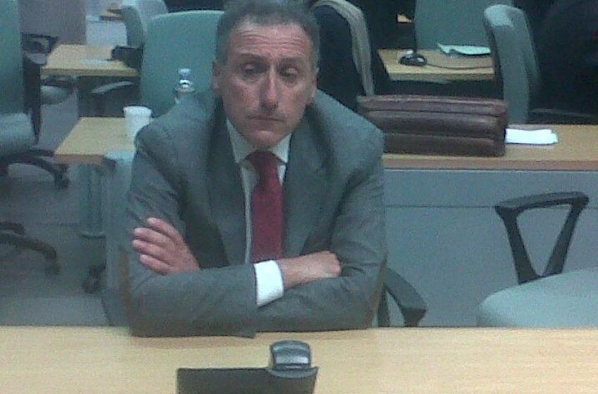 Processo Ciclone. Assolto ex sindaco di Montesilvano Enzo Cantagallo
