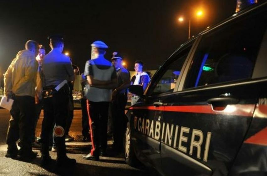 Bussi sul Tirino: auto fuori strada, muore un pescarese