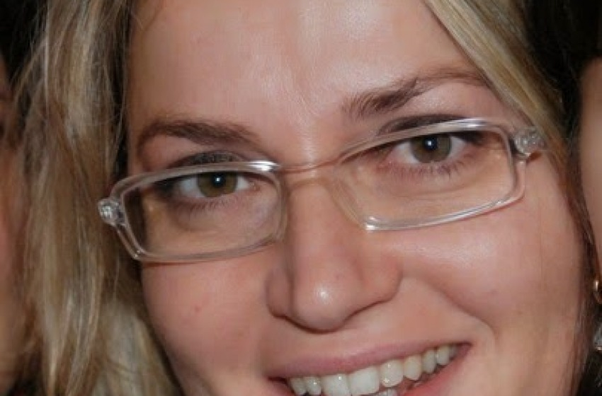 Morte Giulia Grifone, celebrati i funerali a Vasto
