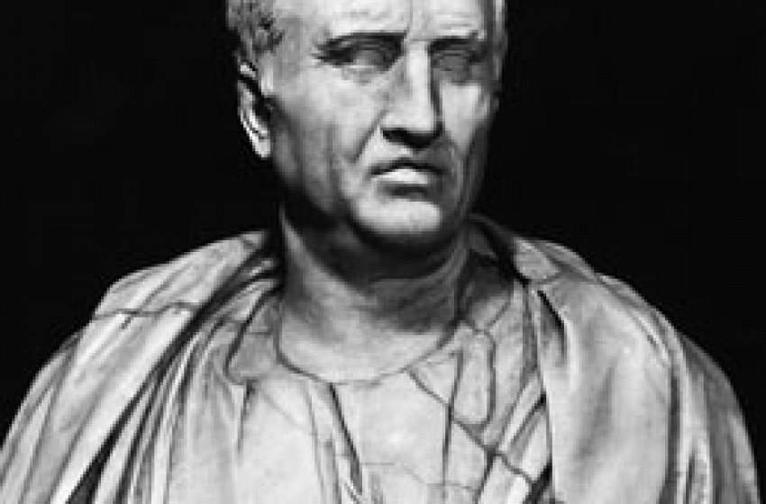 Cicero pro domo sua