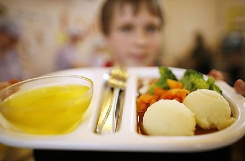 """A dicembre arrivano i corsi per baby-chef. L'idea è di """"Happy Child"""""""