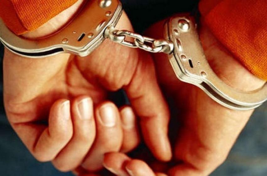 Ricettazione e furto aggravato, arrestato un albanese