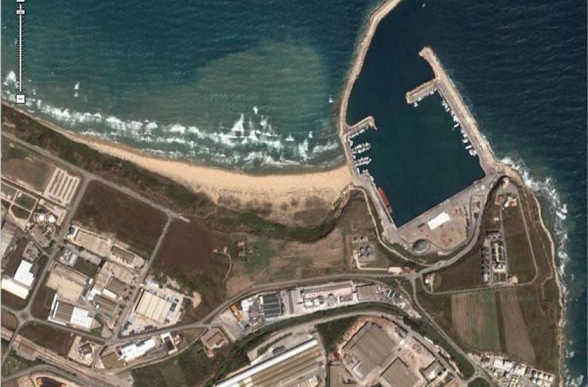 Stop all'impianto a Punta Penna
