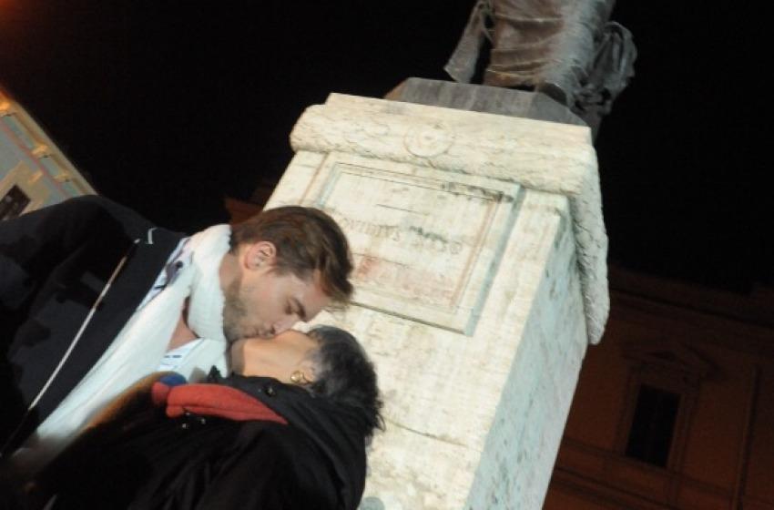 """Ars, eros, cibus: grande successo per il """"Bacio sotto Ovidio"""""""