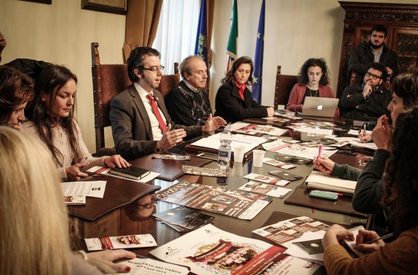"""Pescara """"Cuore della Cultura"""": 25 iniziative artistiche fino a dicembre"""