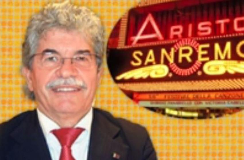 L'ultima di Razzi: vuole andare a Sanremo