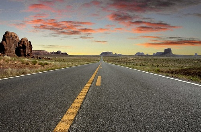 """Un week end """"on the road"""""""
