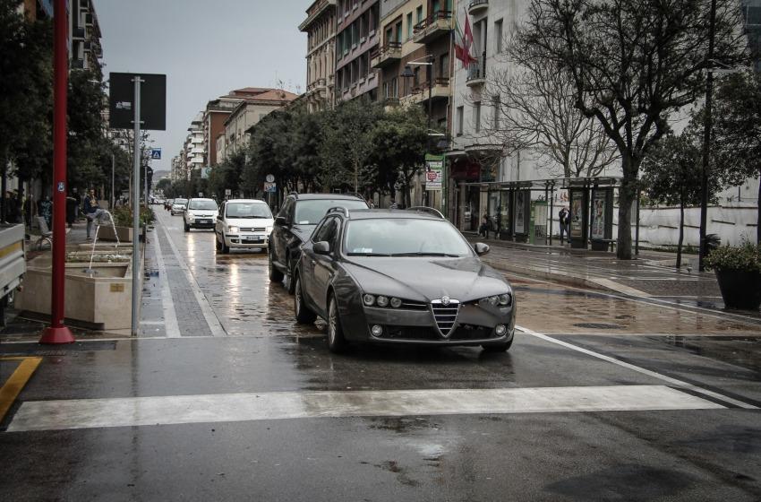 """Corso Vittorio in versione """"ibrida"""" è un disastro. Le ragioni e i perchè"""