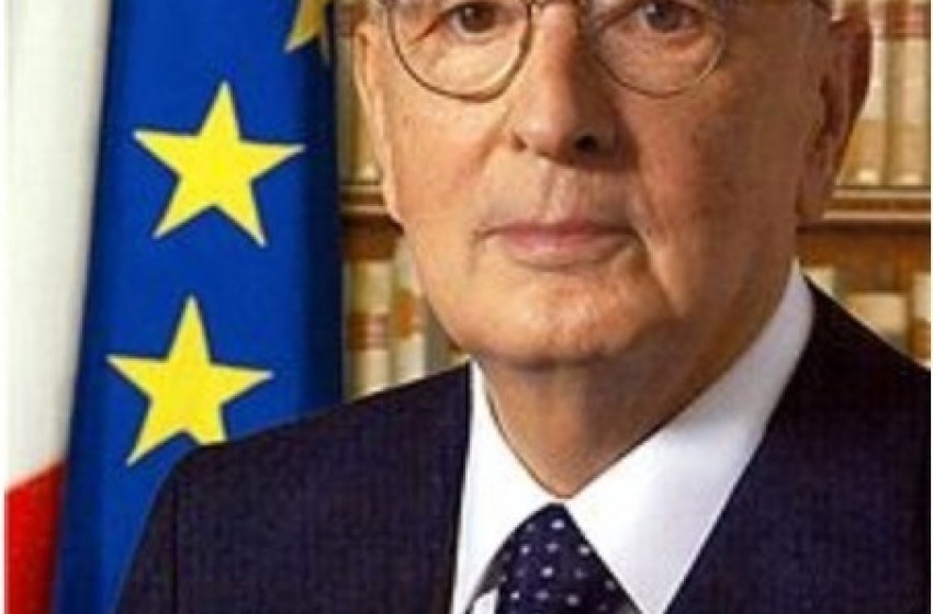 'Aprutium 2014', Napolitano si complimenta con Pannella