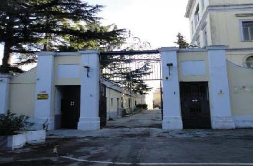 """A Chieti apre il cancello della """"Cittadella della Cultura"""""""