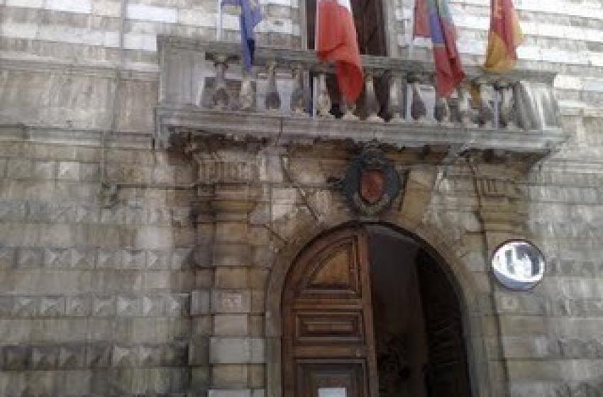 Sulmona, scontro Del Monaco-Marinucci in commissione cultura