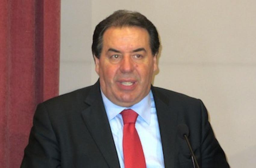 Il Presidente della Provincia Enrico Di Giuseppantonio ha ritirato le dimissioni