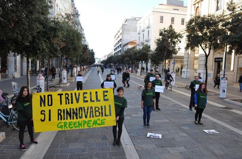 """Trivelle, il rischio rimane: ecco perché bisogna votare """"Sì"""""""