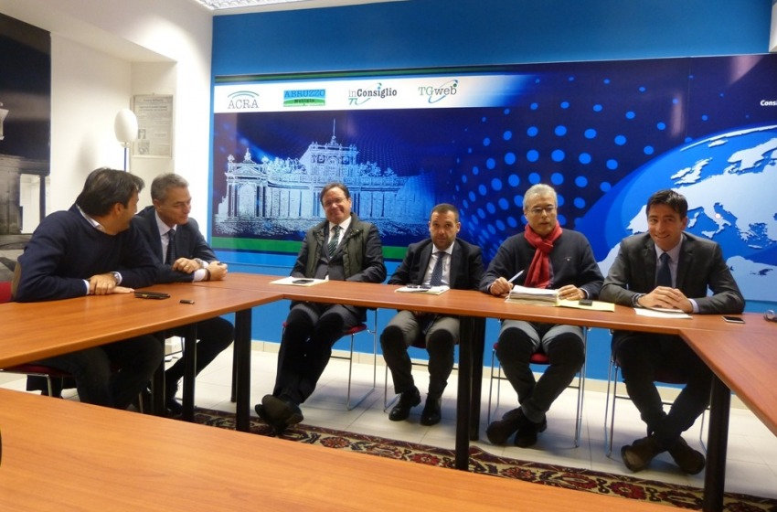"""Legge di Stabilità 2015, centrodestra: """"Bilancio no"""""""