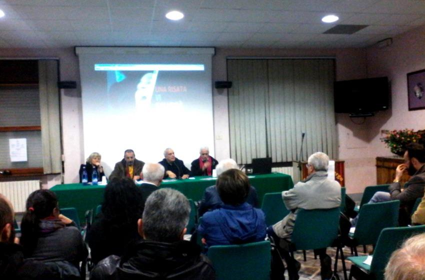 """Comunali Chieti: presentata """"Civicrazia"""""""