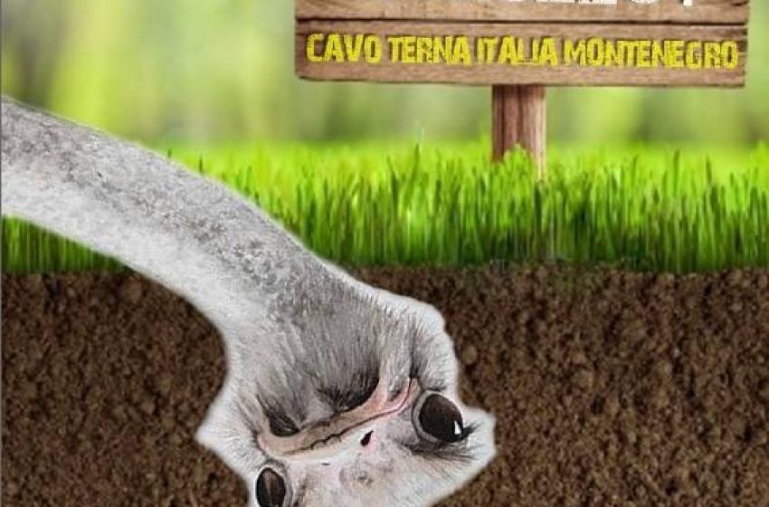 """""""Non fare lo struzzo"""": a Sambuceto riunione anti cavidotto"""