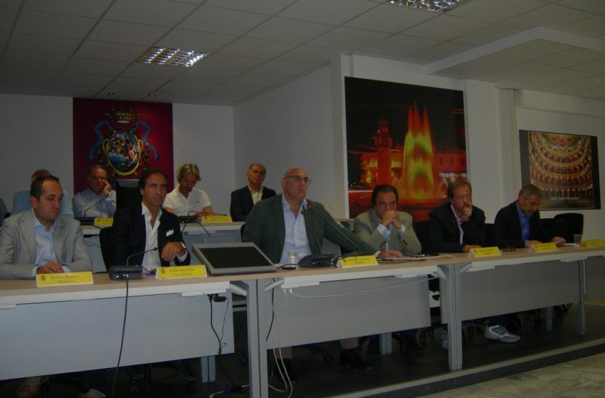 Chieti. Il sindaco Di Primio traccia il bilancio di fine mandato