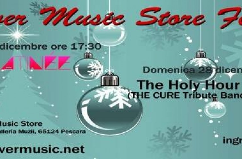 """Musica. Discover lancia i """"live"""" nello store di viale Bovio"""