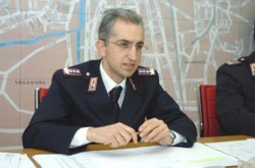 """Polizia municipale L'Aquila: Grippo, """"Da luglio 1.300 sanzioni"""""""