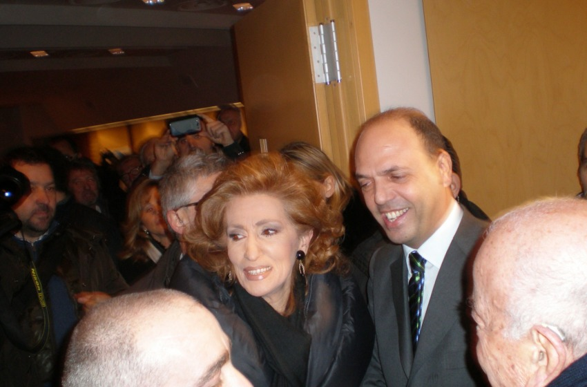 "POLFER SULMONA, LA PELINO AD ALFANO: ""EVITARE LA CHIUSURA"""