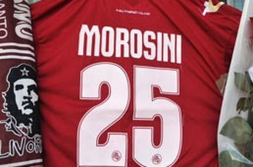Morosini. Ipotesi Miocardite