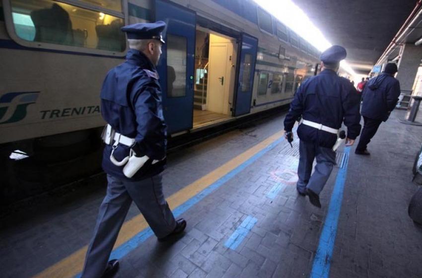 Polfer di Pescara, un anno di impegno per il cittadino