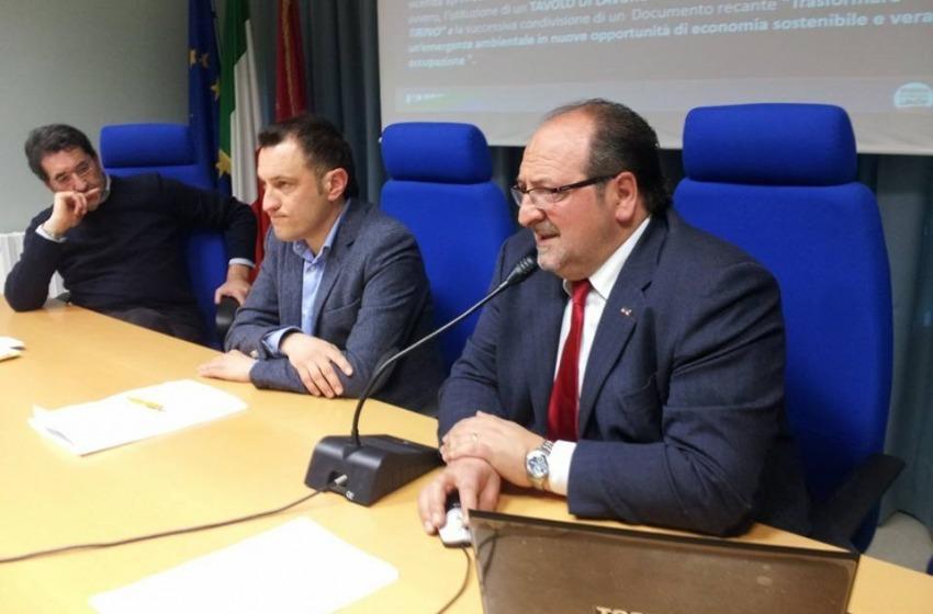 Sel Abruzzo fa un bilancio del 2014 e guarda al nuovo anno