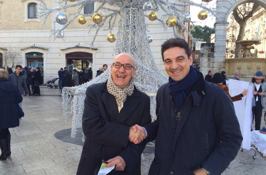 Cultura, Maragno incontra il sindaco di Matera