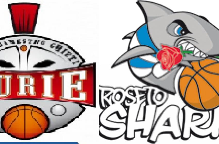 A2 Silver: domenica c'è il derby tra gli Sharks e le Furie Rosse