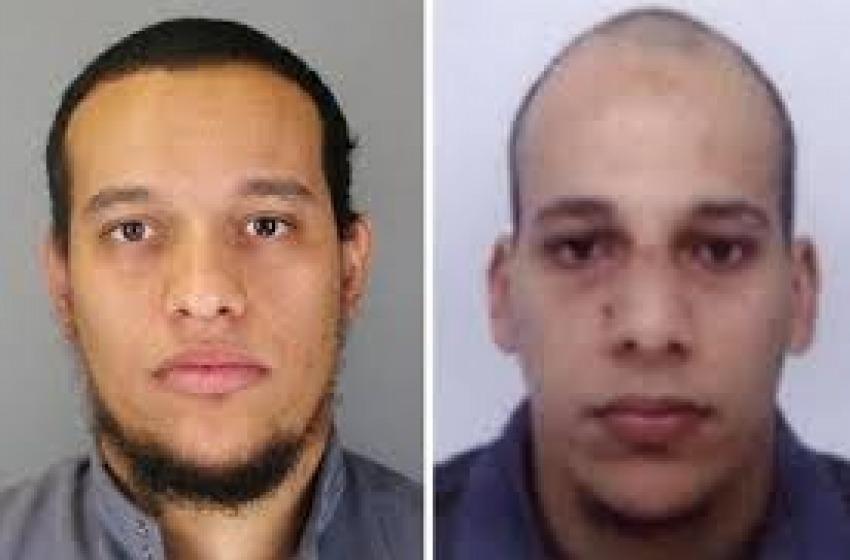 L'attentato di Parigi visto da New York