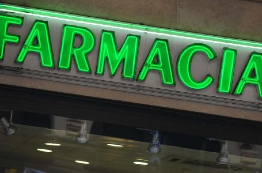 Furto alla farmacia comunale di Tortoreto, rubati 1.000 euro