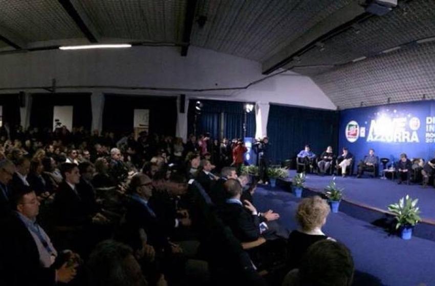 Cosa resta di Forza Italia dopo Neve Azzurra?