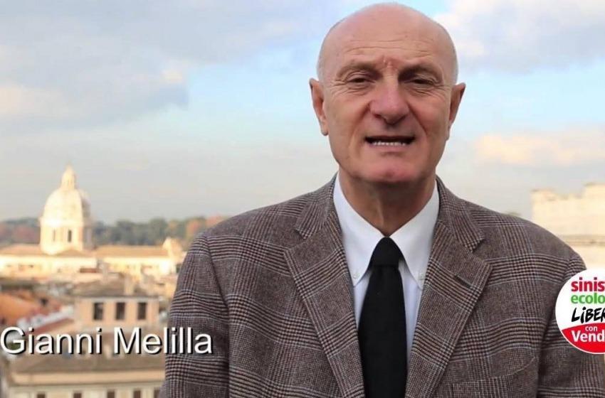 Elettrodotto: Melilla presenta interrogazione sulla Ferrante