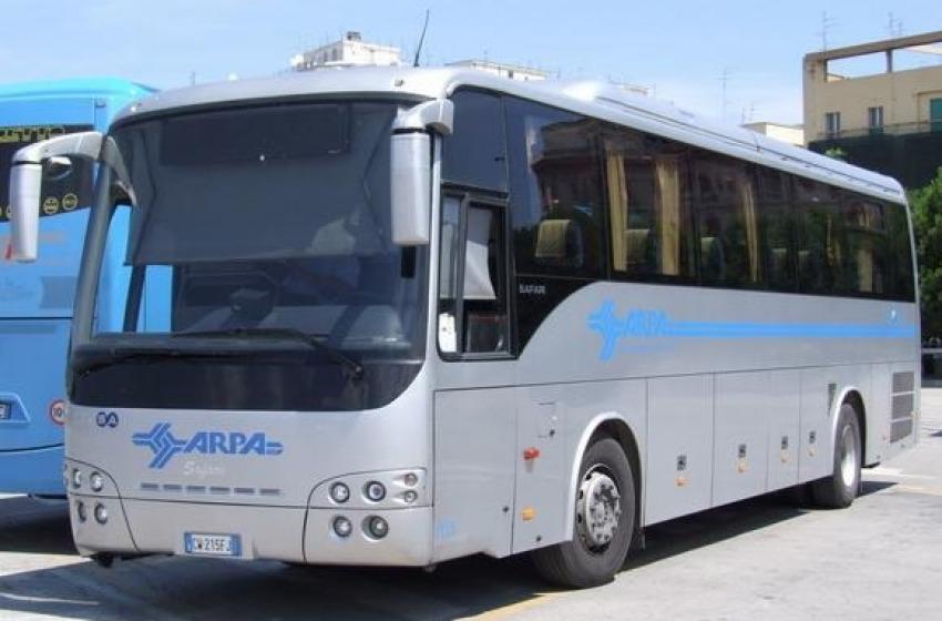 """ARCO: """"C'è sicurezza per chi viaggia in autobus da Pescara a Roma?"""""""