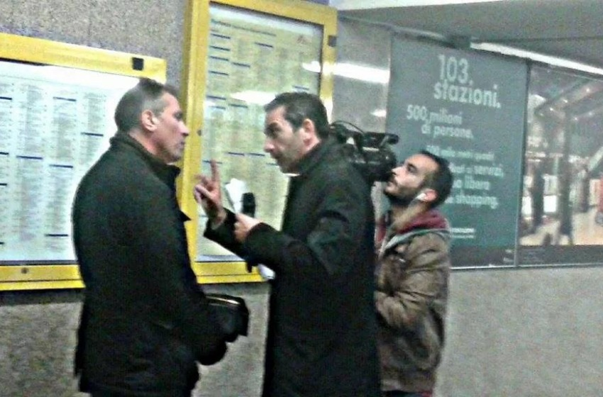Multa al Questore, M5S infuriato col sindaco: «Perchè non parli?»
