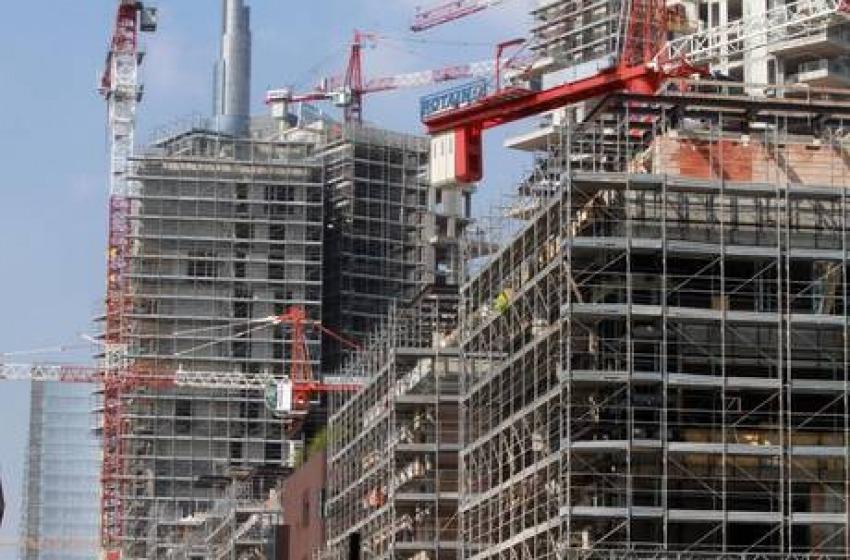 Edilizia Pescara: le priorità di Sel per far ripartire il settore